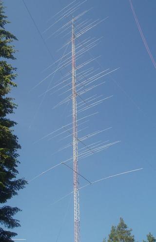 OGM5 Antenna