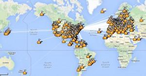 2014_WAE_RTTY_Map